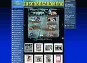 juegosps3romero.com