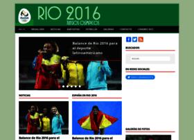 juegosriojaneiro2016.com