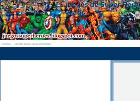 juegossuperheroes.blogspot.com