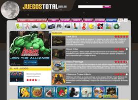 juegostotal.com.ar