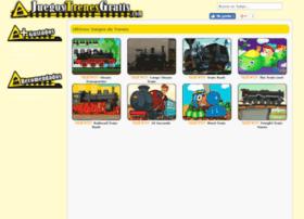 juegostrenesgratis.com