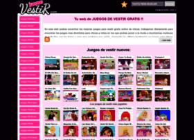 juegosvestir.com