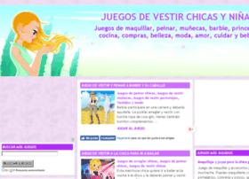 juegosvestirchicasninas.com