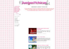 juegosychicas.com