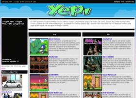 juegosyepi2.com