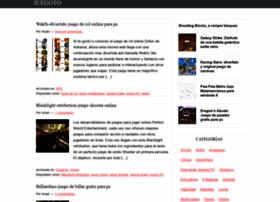 juegoto.com
