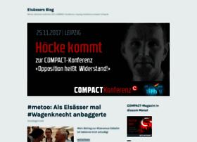 juergenelsaesser.wordpress.com