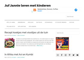 jufjannie.nl
