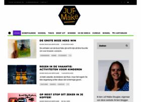 jufmaike.nl