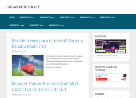 jugarminecraft.org