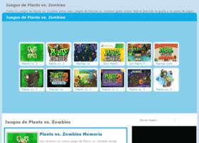 jugarplantsvszombies.net