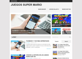 jugarsupermario.info