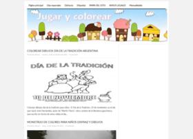 jugarycolorear.com