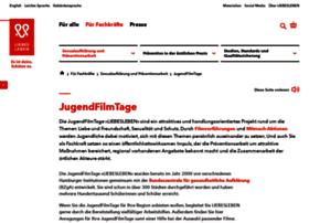 jugend-film-tage.de