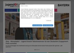 jugend-forscht-bayern.de