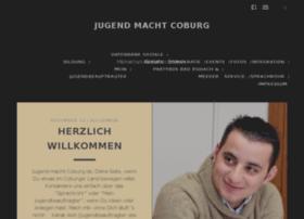 jugend-macht-coburg.de