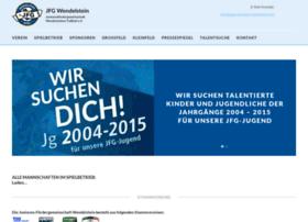jugendfussball-wendelstein.de