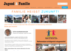 jugendundfamilie.ch