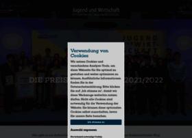 jugendundwirtschaft.de