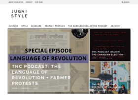 jugnistyle.com