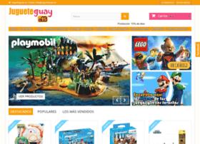 jugueteguay.com
