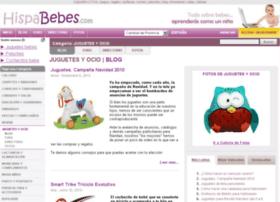 juguetes-y-ocio.hispabebes.com