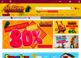 juguetesdondino.com