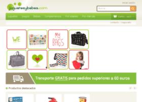 juguetesybebes.com