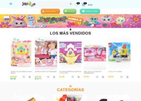 jugueton.com.ec
