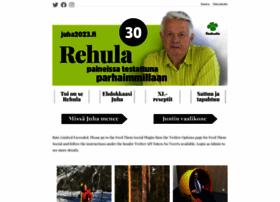 juharehula.fi