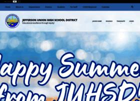 juhsd.net