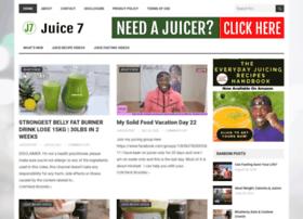 juice7.com