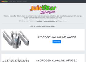 juicebar8020.com