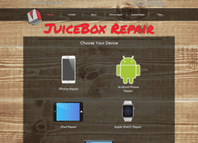 juiceboxrepair.com