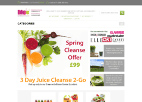 juicecleansedeliveryservice.co.uk