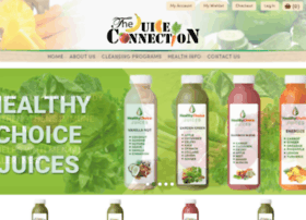 juiceconnections.com