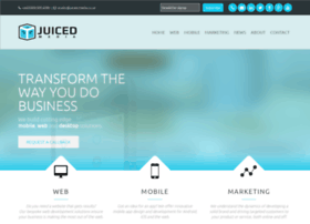 juiced-media.co.uk