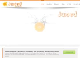 juicedmediagroup.com