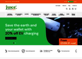 juiceelectricalsupplies.co.uk