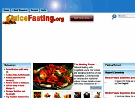 juicefasting.org