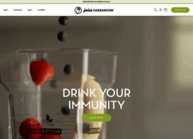 juicegeneration.com