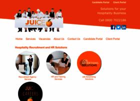 juicehospitality.com
