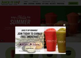 Juiceitup.com