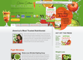 juiceladycherie.com