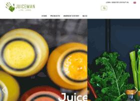 juiceman.co