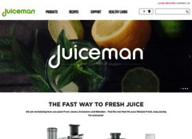 juiceman.com
