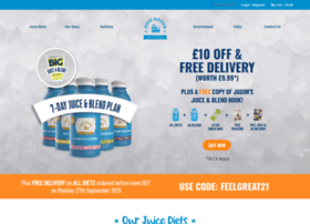 juicemasterdelivered.com