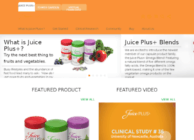juiceplus-convention.com