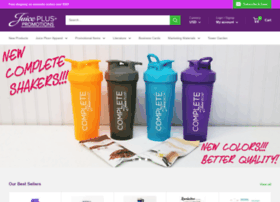 juicepluspromotions.com
