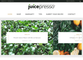 juicepresso.socialtoaster.com